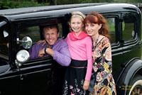 Zweifel family photo