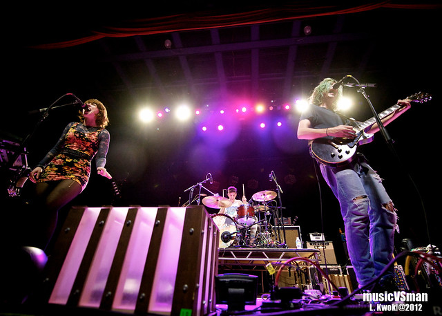 GROUPLOVE @ The Pageant