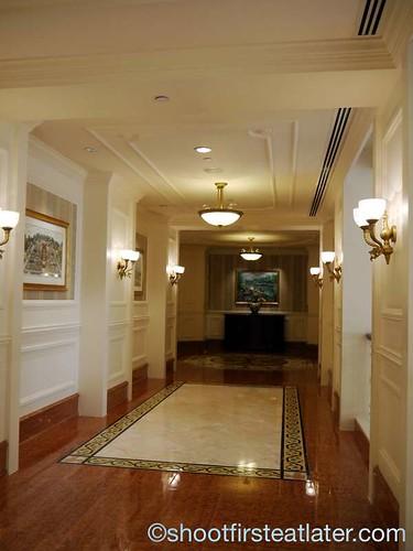 Hong Kong Disneyland Hotel-8