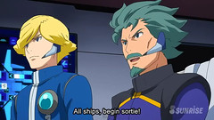 Gundam AGE 2 Episode 26 Earth is Eden Screenshots Youtube Gundam PH (20)