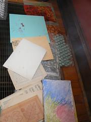 Art Journaling Class 006