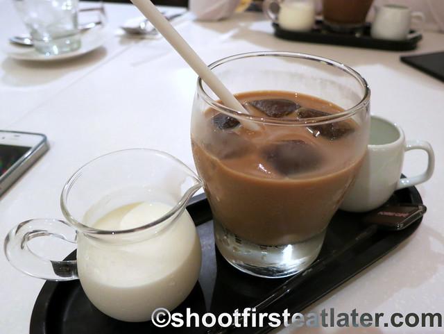 Pokka Coffee - Hokkaido Coffee Rocky-001