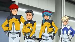 Gundam AGE 2 Episode 22 The Big Ring Absolute Defense Line Youtube Gundam PH (3)