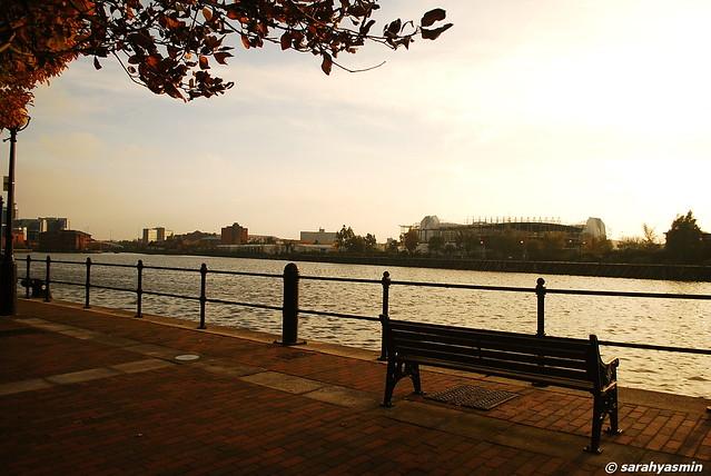 autumn manchester