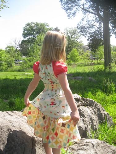 easter dress 2012