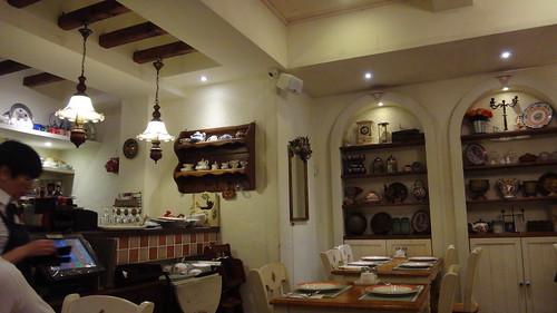 CalaCala餐廳_北新路4
