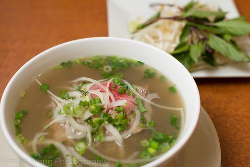 Pho Beef Noodle