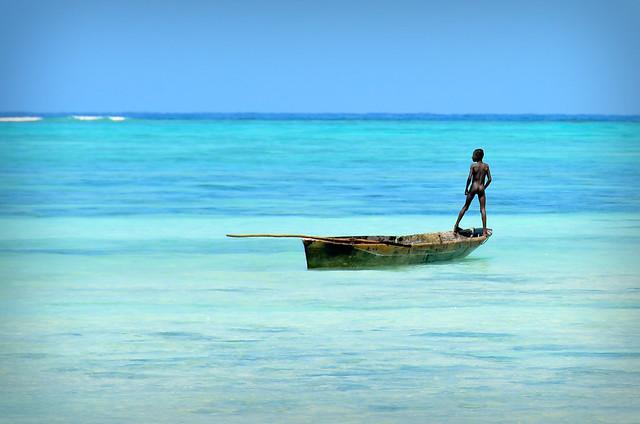 Zanzibar Boy