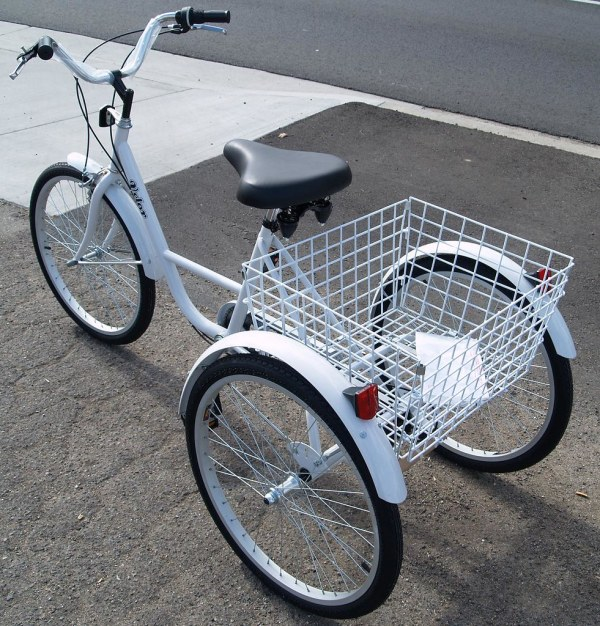 Adult 3 Wheel Bicycles for Sale