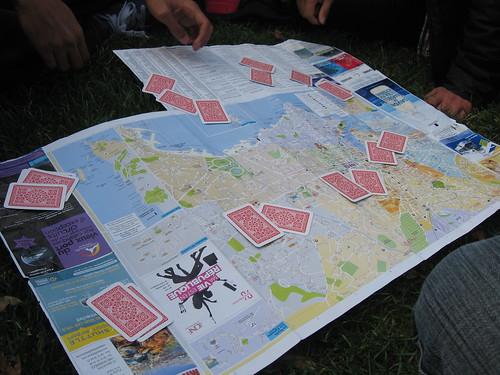 kart og kort