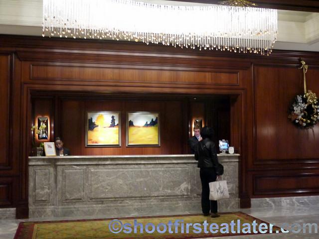 The Ritz-Carlton, Tyson's Corner VA-3