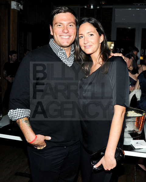 """GILT CITY and FOOD NETWORK COOKING  CHANNEL host the James Beard Foundation Chefs Night Out """"Pop Up Party"""" Hosted by Anne Burrell, host of Secrets of a Restaurant Chef and Lee Brian Schrager,Gilt City Chief Lifestyle Advisor"""