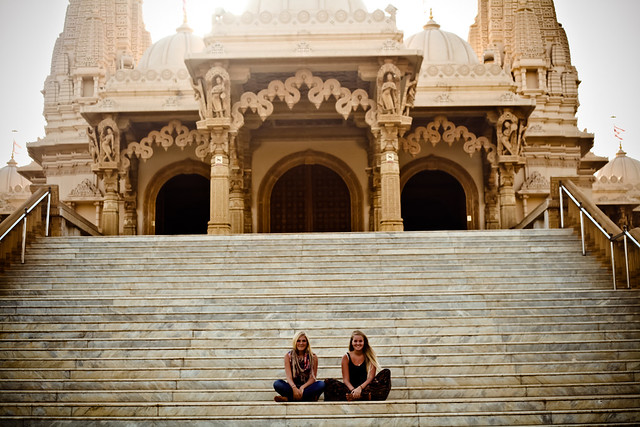 A Hindu Temple (3)