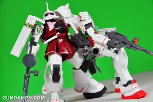 HG 1-144 Zaku 7 Eleven 2011 Limited Edition - Gundam PH  (73)