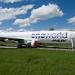 Boeing 737-800 MALEV HA-LOU cn 30684/1689