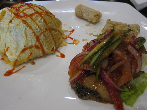 Thai Sauce Fish Fillet ohdenny