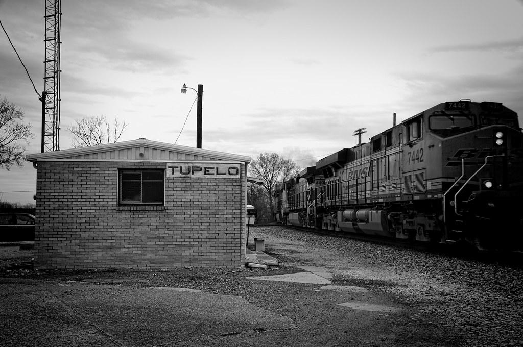 Tupelo Station