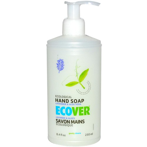 ecover handsoap
