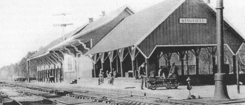 Kingville Station