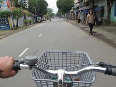 Hoi An By Bike