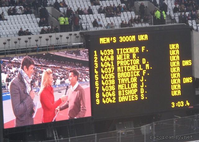 Olympics Stadium - 5th May, 2012 (10)