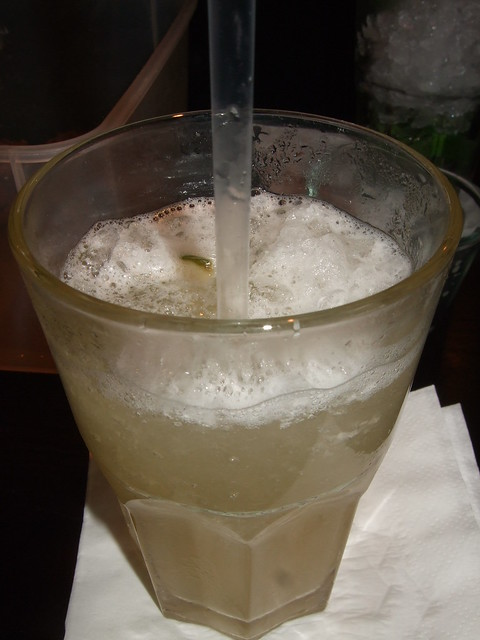 OWOP Cocktails!