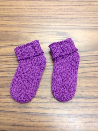 baby socks 2
