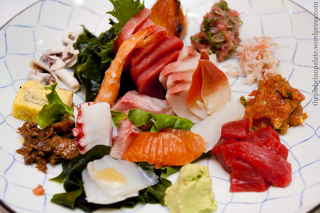 Sushi-Gen, Los Angeles