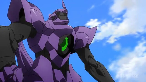 Gundam AGE Episode 17  Friendship and Love and Mobile Suits Youtube Gundam PH (3)
