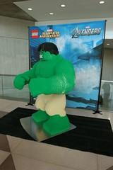 LEGO Toy Fair 2012 - LEGO Booth - 02