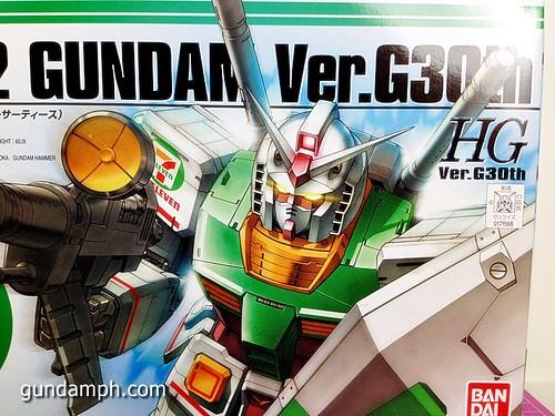 HG 144 2011 7 Eleven RX-78-2 Ver G30th (10)