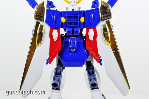 1-60 DX Wing Gundam Review 1997 Model (27)