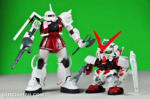 HG 1-144 Zaku 7 Eleven 2011 Limited Edition - Gundam PH  (58)