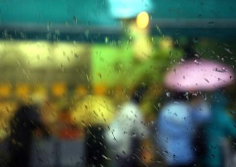 Rain Urbanism