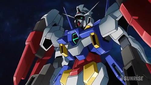 Gundam AGE 2 Episode 24 X-rounder Youtube Gundam PH (95)