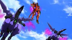 Gundam AGE 3 Episode 29 Grandpa's Gundam Youtube Gundam PH 0034