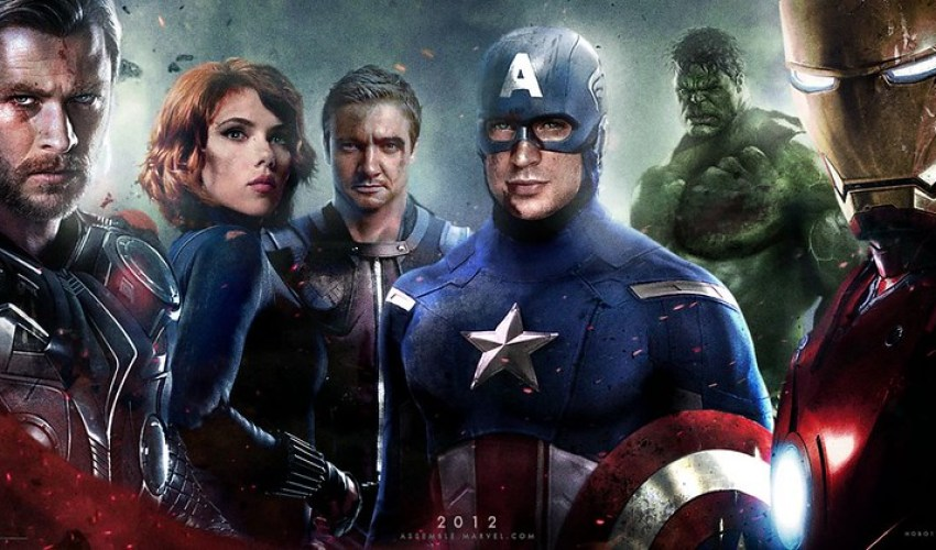 Kevin Feige: Marvel Movies Plotted Until 2028 1