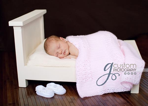 Sweet baby girl T