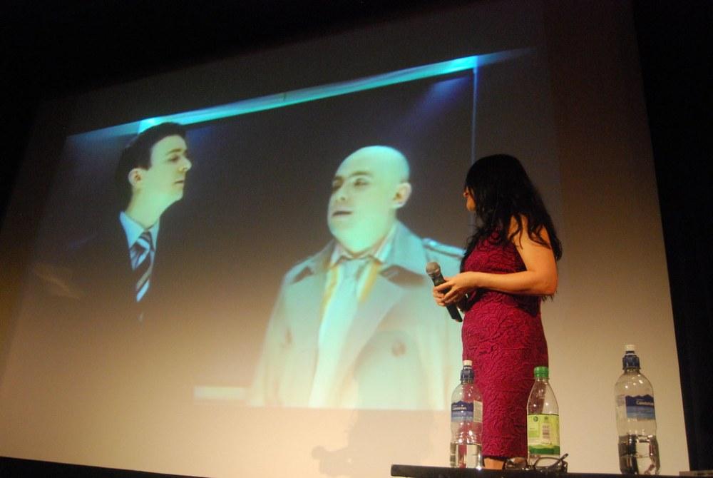 TEDxManchester (13 Feb 2012): Best of! (1/6)