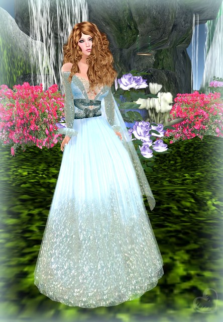 Taliesins Tails & Ravenwear FolkLore Hunt Dress
