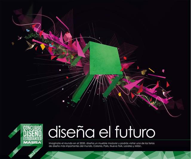 Concurso Masisa 2012