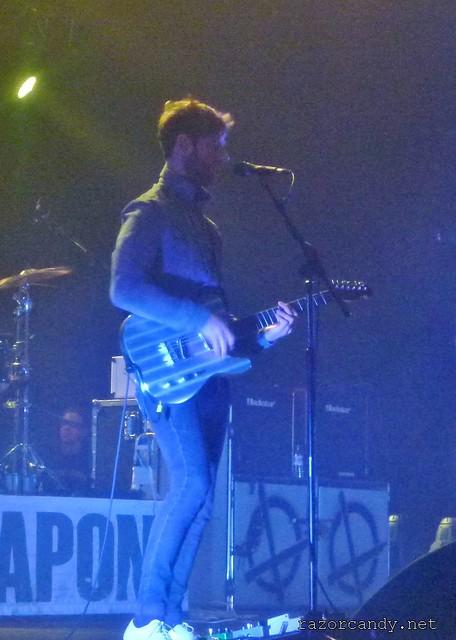 lostprophets - brixton academy - 4th may, 2012  (7)