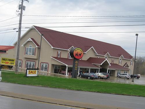 Amish Furniture Erie Pa