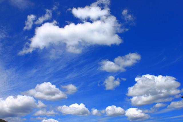 Pintando el cielo #Photography #Flickr #Foto #EH 02