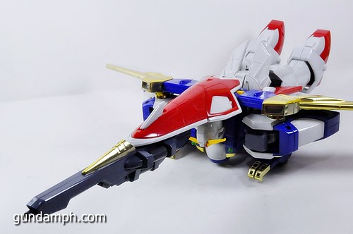 1-60 DX Wing Gundam Review 1997 Model (58)