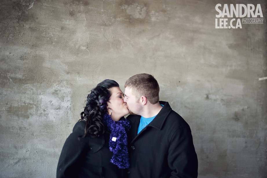Erica Scott & Gavin