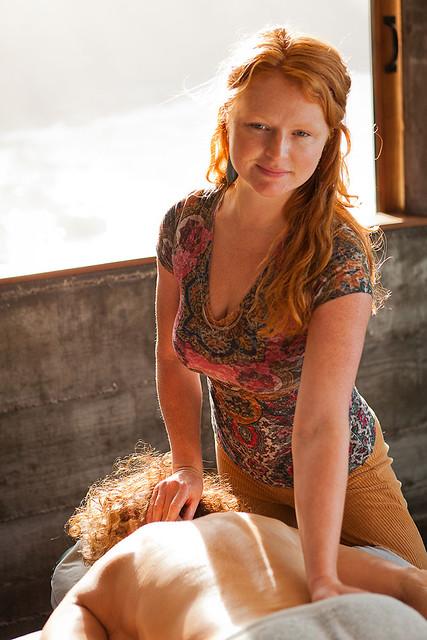 Esalen Massage Photos Big Sur CA  Flickr  Photo Sharing