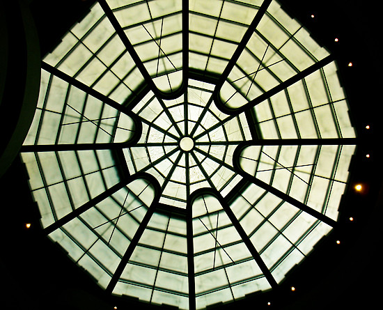 6879457566_1c0a9b545e_z Solomon R. Guggenheim Museum - New York, NY New York  NY New York Museum Guggenheim Museum Guggenheim Frank Lloyd Wright Art