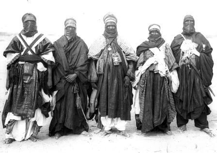 Tuareg Geeks - Introduction To Global Stupidity