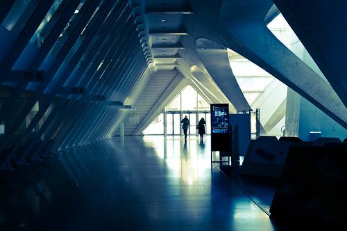 Arquitectura (VIII)